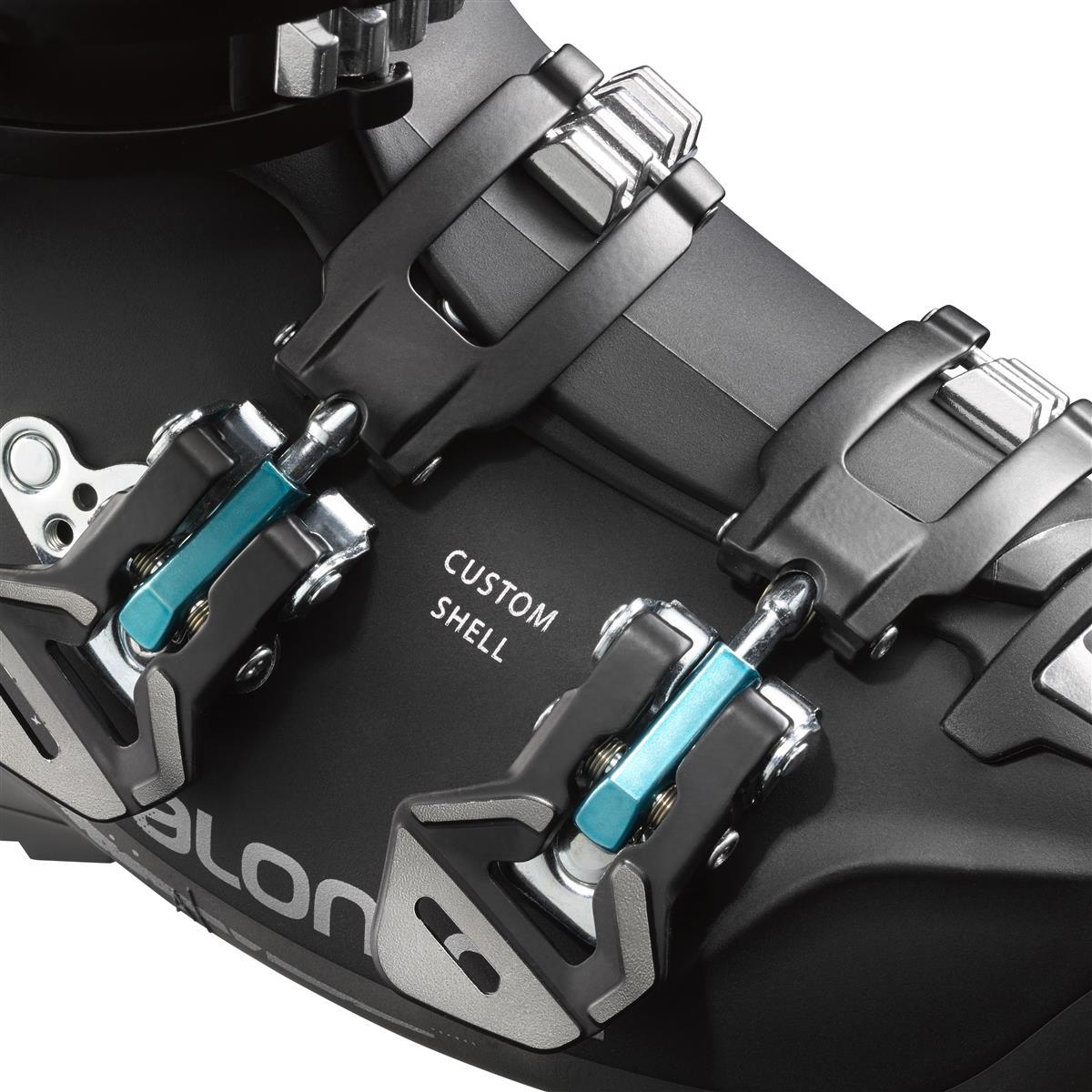 Salomon X Pro 90 W Black Anthracite White 391529 17 18 - Skladem 8081428f87