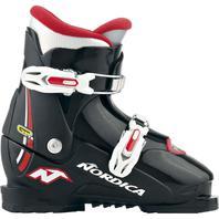 NORDICA GP T2  black red white (použité sjezdové boty) add11cac6c
