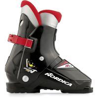 NORDICA Super No1 black red (použité sjezdové boty) d1817f3657