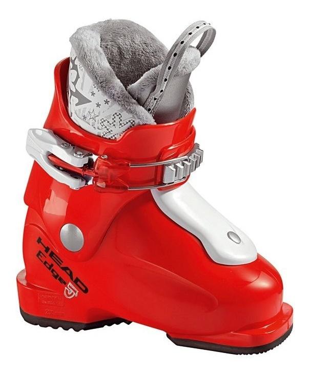 Head Edge J1 red (použité sjezdové boty) - Skladem ce1a693b10
