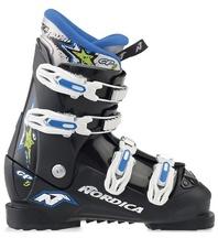 NORDICA GP TJ black blue (použité sjezdové boty) 9db5cb878c