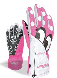 Lyžařské rukavice f4c04e75c7
