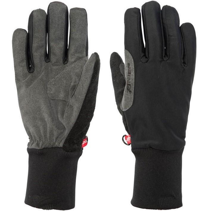Zanier Classic M Běžkařské rukavice - Skladem 153ea93ffc