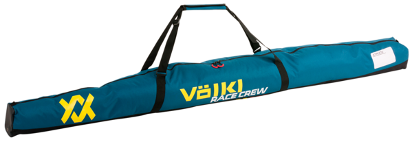 Volkl Race Single Ski Bag 195 cm Blue 169513 18/19