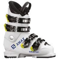 ce5491cb185 Dětské a Juniorské lyžařské boty Salomon - Skladem