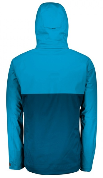 SCOTT Ultimate DRX Jacket ma bl/lun bl 261791