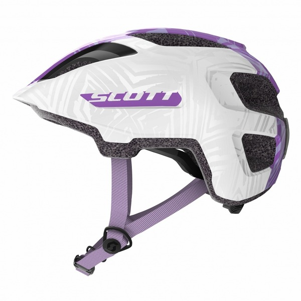 Scott Spunto Junior White/Purple 270112 2019