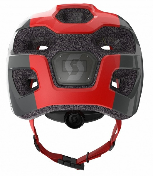 Scott Spunto Junior Grey/Red 270112 2019