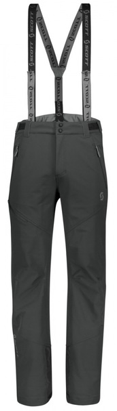 Scott Explorair Ascent Pant Black 267495