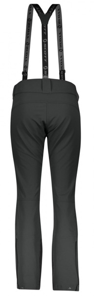Scott Explorair Ascent W´s Pant Black 267515