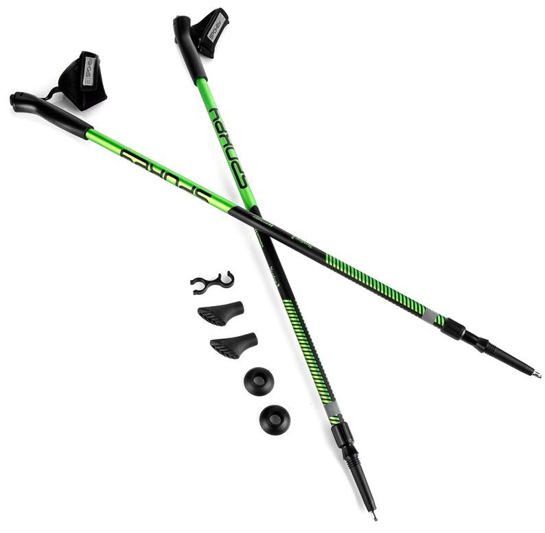 SPOKEY | Spokey Meadow II Hole Nordic Walking 20/21 | UNI