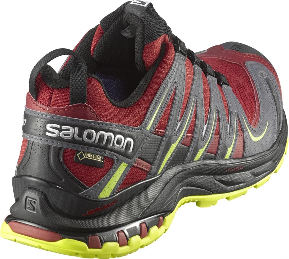 Salomon Xa Pro 3d Goretex