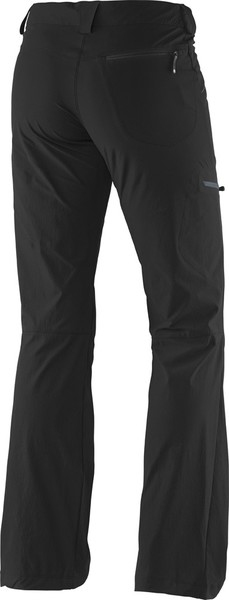 Salomon Wayfarer Pant W Black 363397